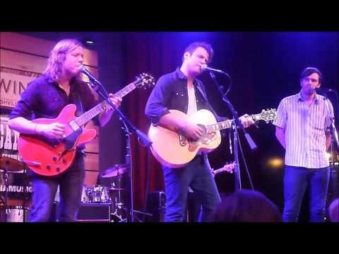 Thirty Tigers Sunday Gospel Brunch @ Americana Music Conference - Pt 3- Sons of Bill
