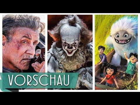 Neu Im Kino Im SEPTEMBER 2019