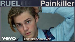 "Ruel - ""Painkiller"" Live Performance | Vevo"