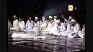 Qaseeda e Meiraj Part 2 - Shab-e-Meiraj