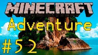 Minecraft [DivineRPG] Часть 52 - Хорошая Броня