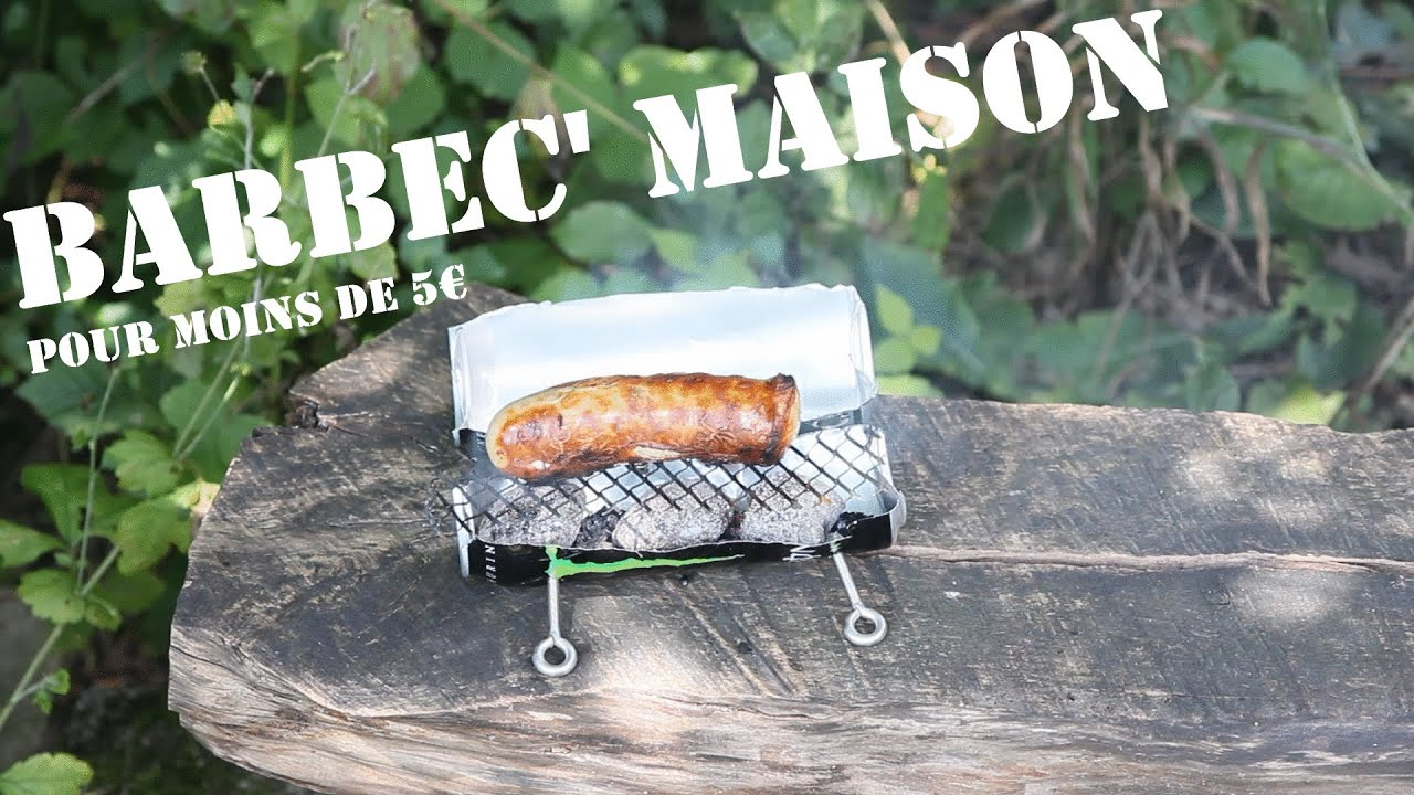 crer un mini bbq youtube