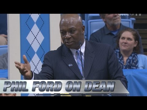 UNC Longtime Assistant Coach Phil Ford Shares Personal Dean Smith Memory