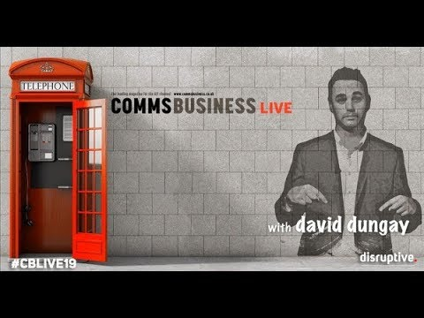 Is Digital Britain hanging in the balance? - Comms Business Live Special - S4E7