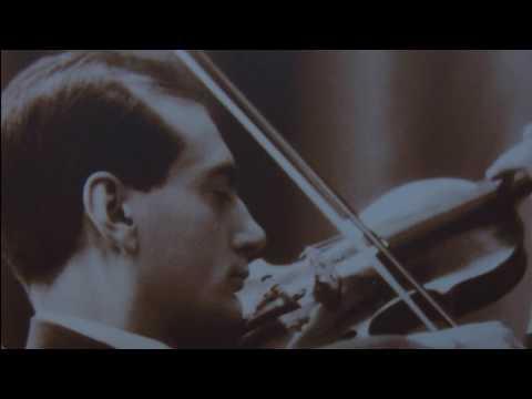"""MANUEL QUIROGA LOSADA plays """"Abendlied"""" (Op. 85 nº 12), from Robert Schumann."""