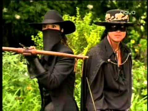 El Zorro 113-2