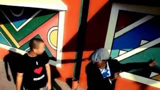 Quido Ft KaniBal - Soweto (Namtunes)