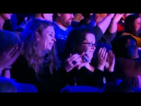 Malaki Paul Full Audition (Uncut) Britains Got Talent 2012