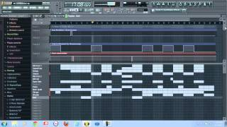 2 CHAINZ FT DRAKE - NO LIE INSTRUMENTAL FL STUDIO 10 FREE FLP