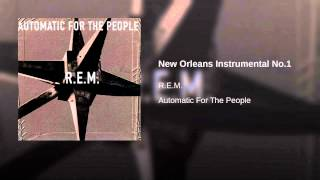 New Orleans Instrumental No.1