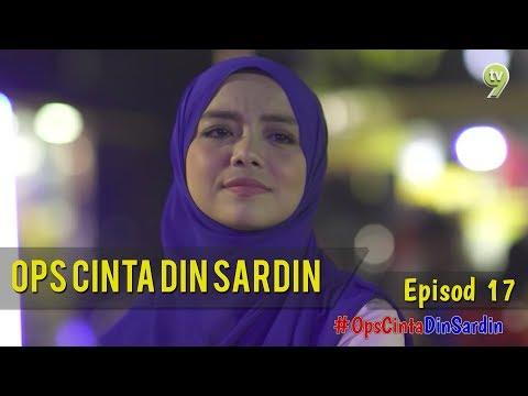 Kelakarama | Ops Cinta Din Sardin | Episod 17