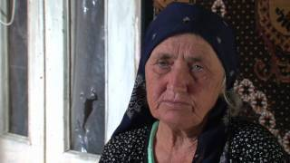 South Ossetia: living in limbo