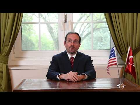 Ambassador John Bass' statement on the suspension of visa services in Turkey