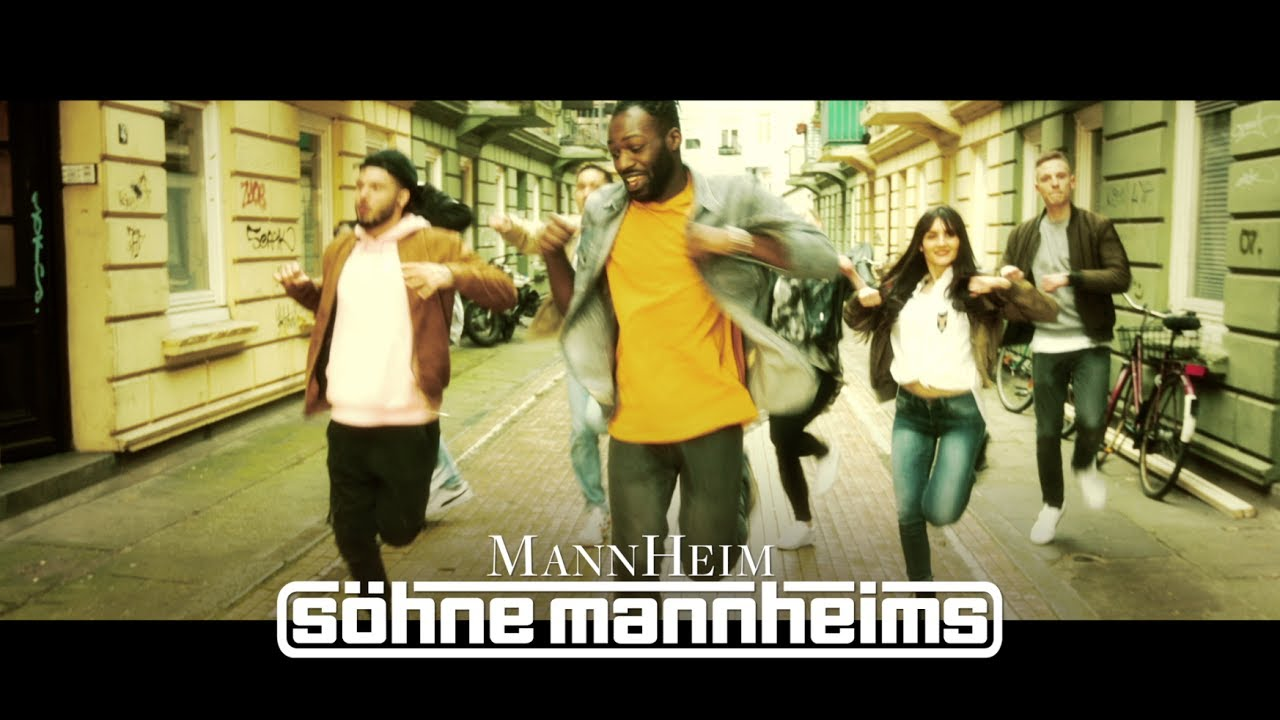 Söhne Mannheims Mannheim Guten Morgen Trailer Ii