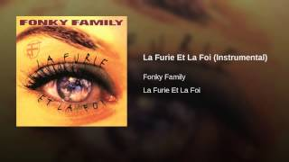 La Furie Et La Foi (Instrumental)