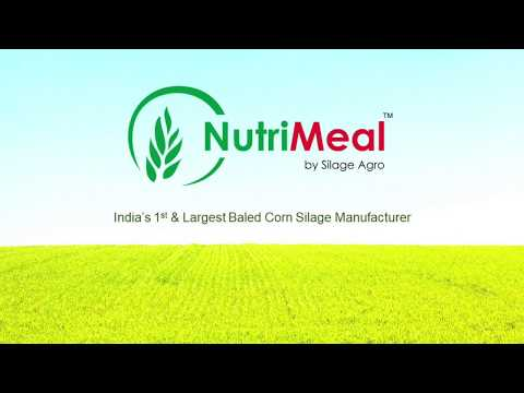 NutriMeal Silage Production Managemnet