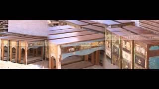 Wholesale Indian Furniture Reclaimed Furniture Rustic Furniture Vintage Furniture From Jodhpur