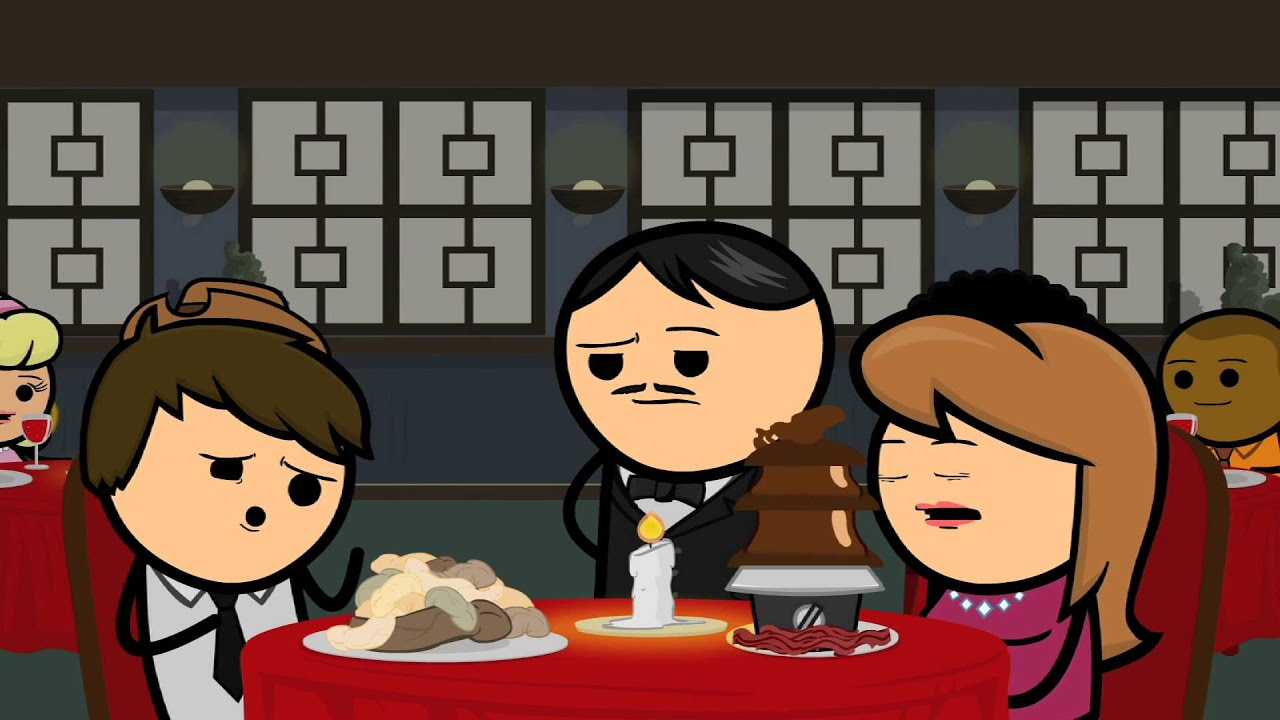 Cyanide and happiness gifs tumblr celebrity