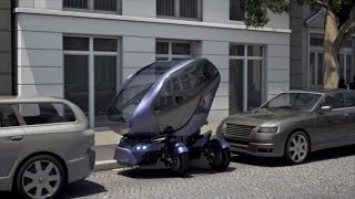 Город будущего (3 Серия) | Документальный фильм