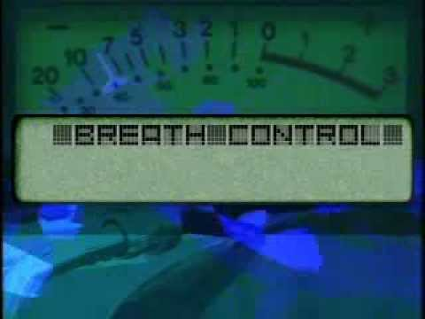 Breath Control Trailer
