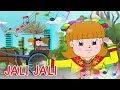 JALI JALI | Diva Bernyanyi | Lagu Daerah Beetawi - Jakarta | Lagu Anak Channel