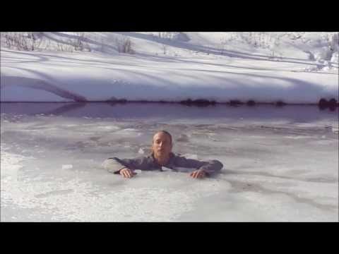 How To Survive A Fall Through Ice