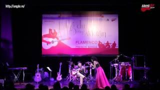 [Lãng du cùng vô tận] La Vie En Rose - Đồng Lan và Guitar Lê Hùng Phong