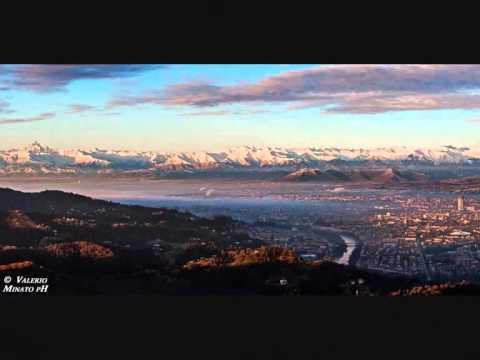 Subsonica - Il cielo su Torino