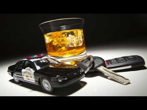 Какая допустимая норма алкоголя за рулем в разных странах