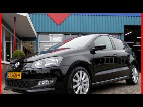 Volkswagen Polo 12 Tdi Bluemotion Comfortline 16 Inch Incl 6 Maand Bovag Garantie
