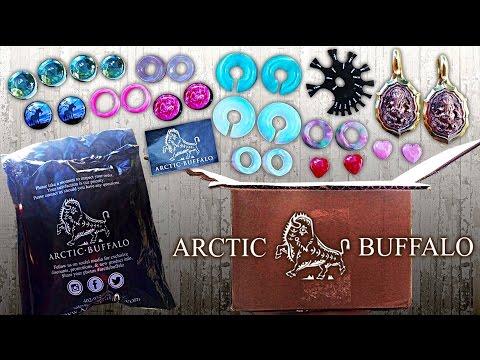 HUGE Arctic Buffalo Haul + Discount Code!!