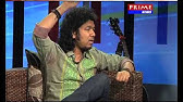 Zubeen interview on Prime News - YouTube