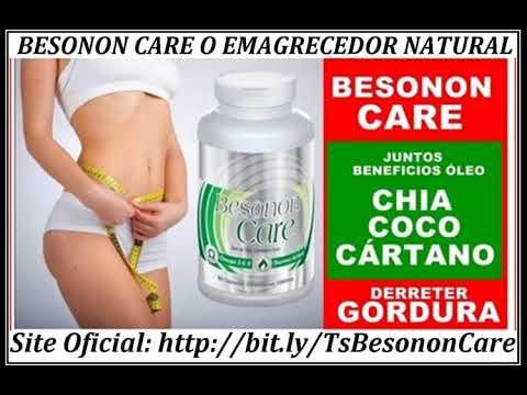 Besonon care – Emagrecedor Seca Barriga – Besonon Care