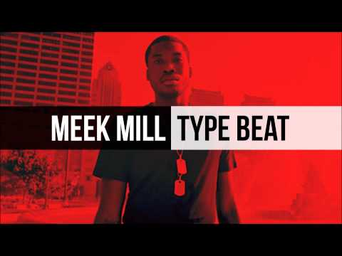 Meek Mill Type Beat - Scary x Dramatic Instrumental 2015 (S.K. Productions)