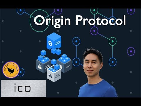 Origin Protocol - The Future will be Shared