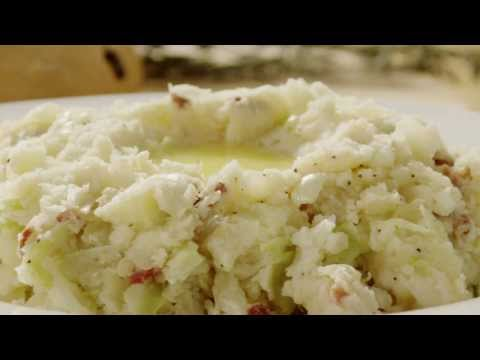 How to Make Colcannon | St. Patrick's Day Recipes | Allrecipes.com