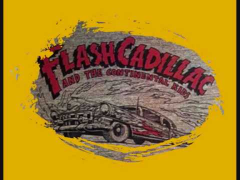 Flash Cadillac and the Continental Kids - Pipeline
