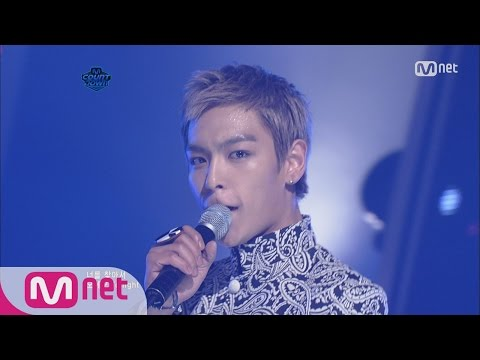 [STAR ZOOM IN] BIGBANG - TONIGHT [M COUNTDOWN Ep.234] 151222 EP.44