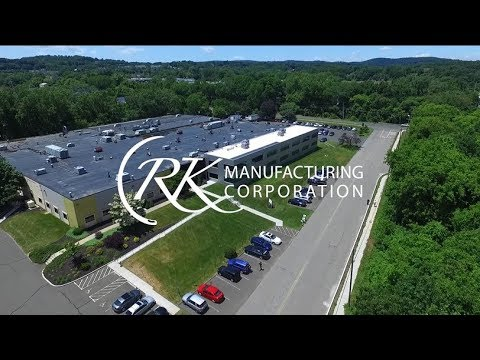 About RK Manufacturing - Medical Device Contract Manufacturer
