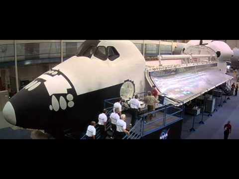 Space Cowboys - Trailer