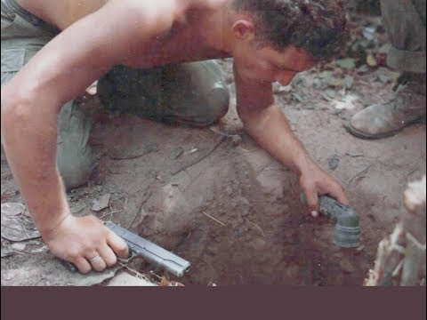 DIRTY SECRETS of VIETNAM: The Tunnel Rats 720p