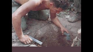 DIRTY SECRETS of VIETNAM: The Tunnel Rats