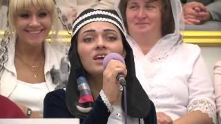 Песня (гости из Грузии) / Церковь Спасение