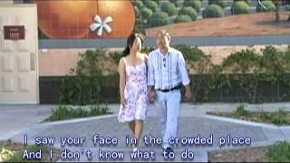 You're Beautiful - Karaoke Version