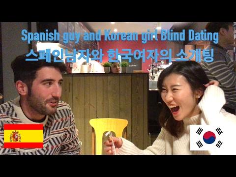 blind dating korea