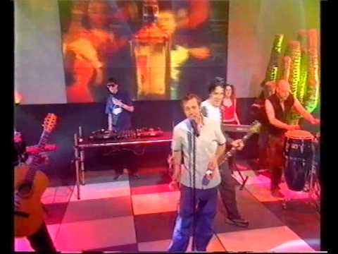 Terrorvision - Tequila on TOTP