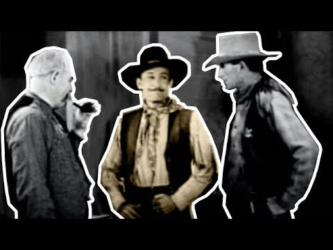 CLEARING THE RANGE | Hoot Gibson | Full Length Western Movie | English | HD | 720p