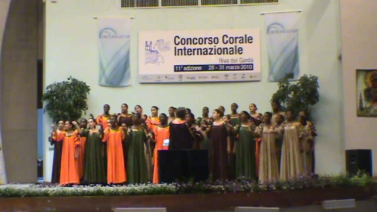 Choir report concorso corale 2010 st joseph 39 s convent - St joseph convent port of spain trinidad ...