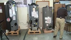 RHEEM COMMERCIAL HEAVY DUTY TRAINING