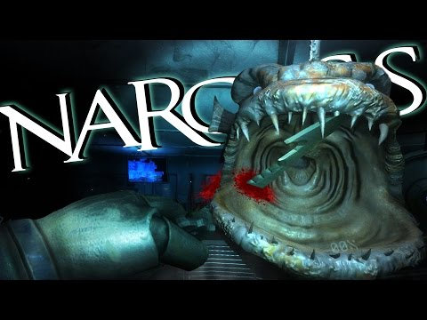 Narcosis   THE DARKEST DEPTHS OF THE OCEAN!! (Horror)
